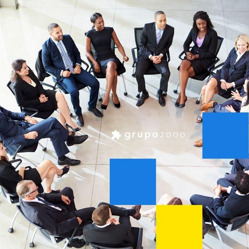 Curso de Dirección de Recursos Humanos