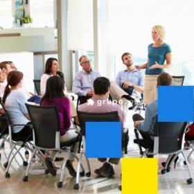 Curso de Gestión y Planificación de los Recursos Humanos