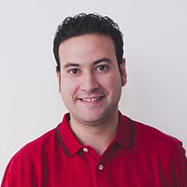 Miguel Angel Garzón profesor