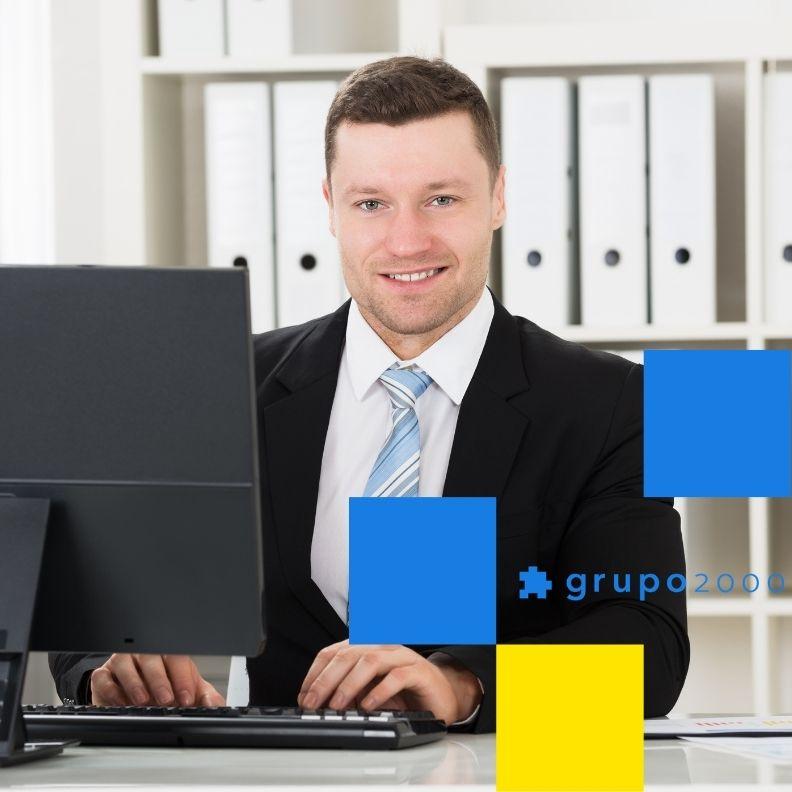 Curso Herramientas para promocionar tu despacho en internet de Grupo2000